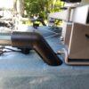 Kayak Adapter Kit on Hobie Feature